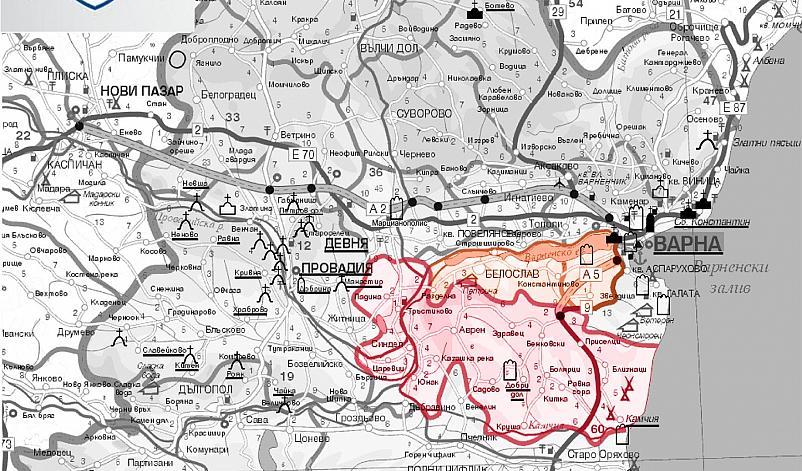 МИГ Аврен – Белослав готов със Стратегията за местно развитие